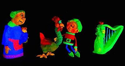 Teatro infantil: João e o Pé de Feijão
