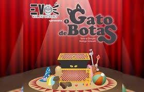 Teatro infantil: O Gato de Botas
