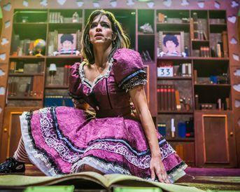 Teatro infantil: Alice - O Musical (Zona Oeste)