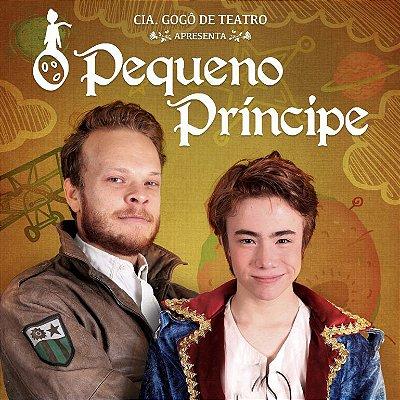 Teatro infantil: O Pequeno Príncipe (Zona Oeste)