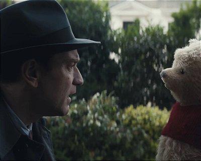 Cinema: Christopher Robin – Um reencontro inesquecível