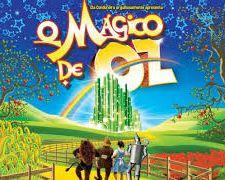 Teatro infantil: O Mágico de Oz (Zona Sul)