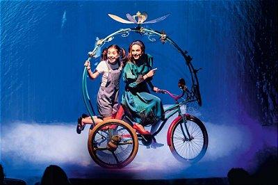 Teatro infantil: A Carruagem de Berenice (Zona Sul)