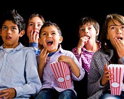 Cinema: Diversão com os amigos nas melhores salas do Brasil (Entrega Nacional)