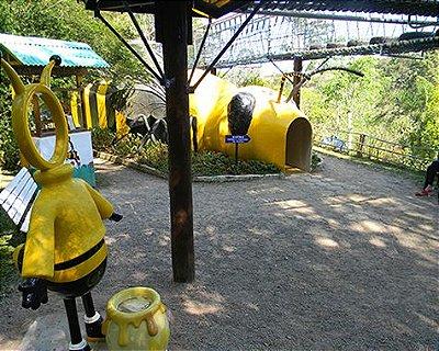 Cidade das Abelhas: O doce universo dos bichinhos que fabricam mel! (SÃO PAULO)