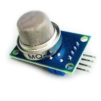 Sensor de Gás MQ2 Inflamável e Fumaça