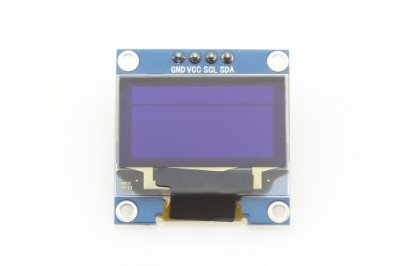 Display Oled 128x64 I2c