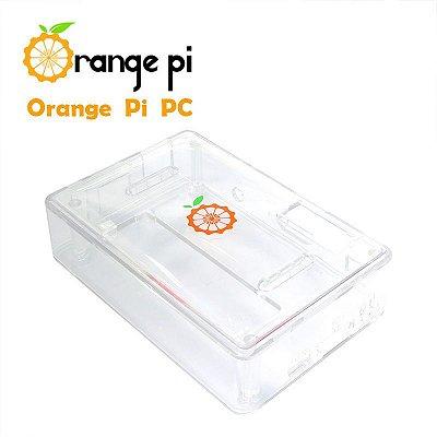 Case / Caixinha / Caixa orange pi pc