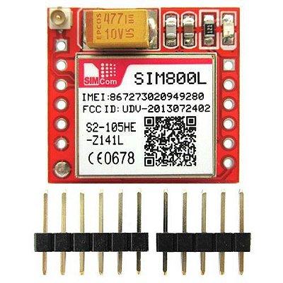 Sim800L Sim800 / GPRS / GSM