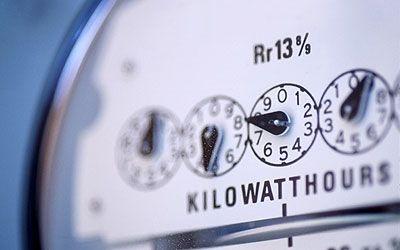 Sensor Energia AC Bifásico 220 V