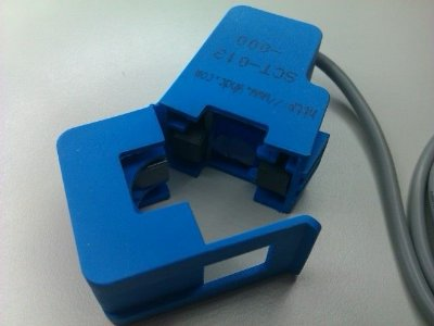 SCT-013-000 transformador de corrente