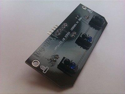 Line Track Sensor