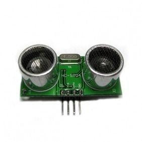 Sensor De Distância Ultrasom SR-04