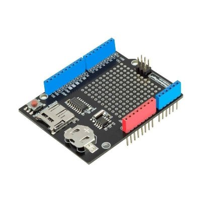 RTC SD card datalogger Shield