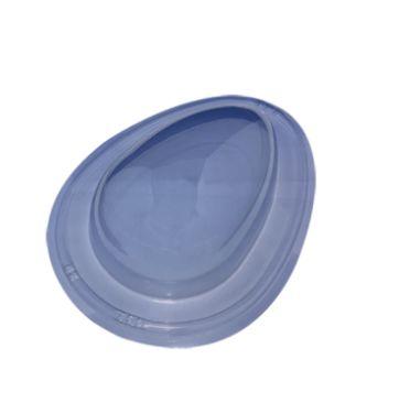 Forma especial com silicone super ovo páscoa unidade 750g - Ref 52 - BWB