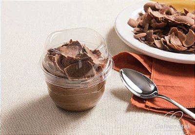 Embalagem para mousse / bolo de pote / doces - Alta - Galvanotek G670 Alta - 110mls - Caixa com 50 Unidades