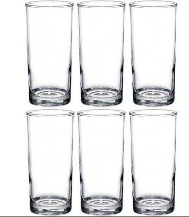 Copo 70ml - Manhattan Vodka - caixa com 24 unidades - Cisper