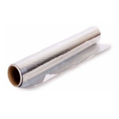 Papel Alumínio - 30 cm x 7,5 metros - unidade - Boreda
