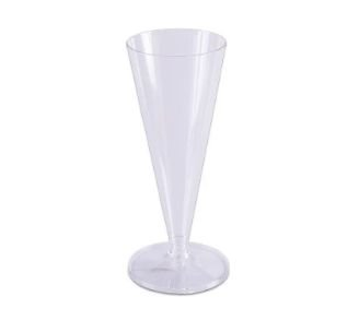 Taça paris 90ml cristal caixa com 22 pacote com 8 unidades - Prafesta