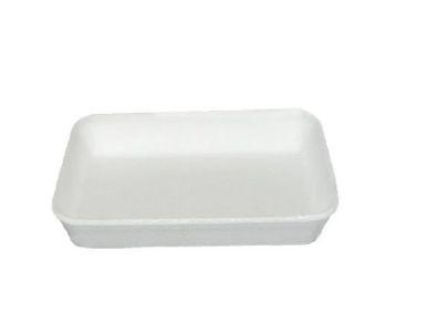 Bandeja B1 Funda branca pacote com 100 unidades - Ultra