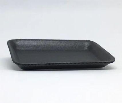 Bandeja B2 Funda preta pacote com 100 unidades - Ultra