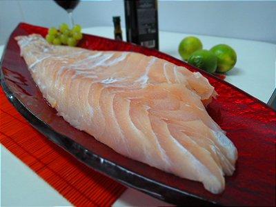 Filé de Pescada Amarela - 1,030kg