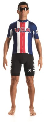 SS.jersey USA Cycling