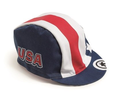 Cap USA Cycling
