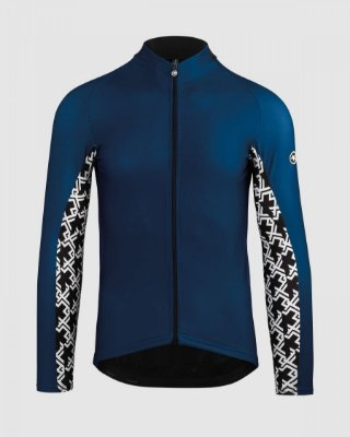 MILLE GT Spring Fall Long Sleeve Jersey