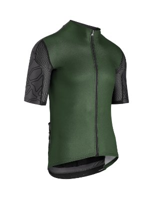 XC shorts sleeve jersey