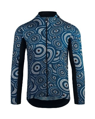 Ls.Jersey Mille GT Camou