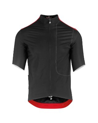 LIBERTY RS 23 thermo rain jersey