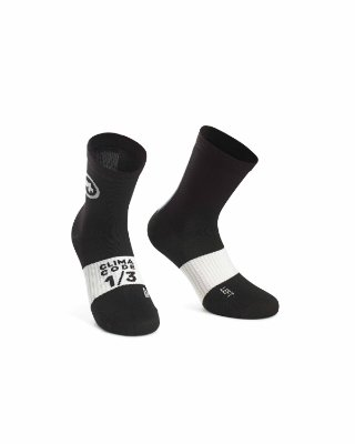 ASSOSOIRES Summer Socks