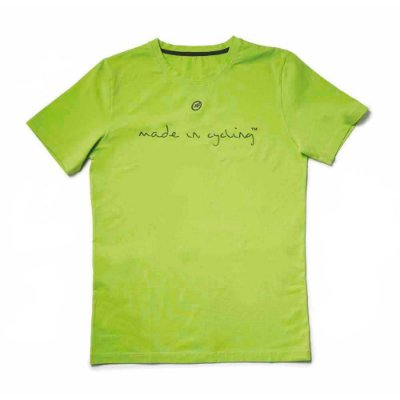 T-shirt Made In Cycling man