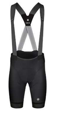 EQUIPE RS SUMMER bib shorts S9 - WERKSTEAM
