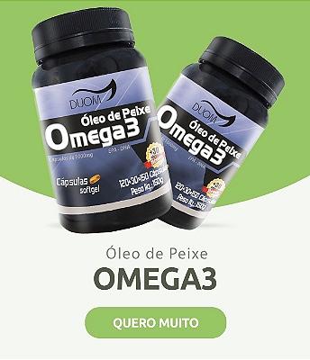 OMEGA 3 DUOM 150 CAP