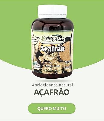 ACAFRAO 60 CAPS NUTRI MAXY