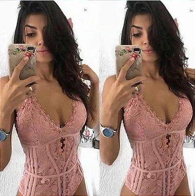 Body Feminino  Style