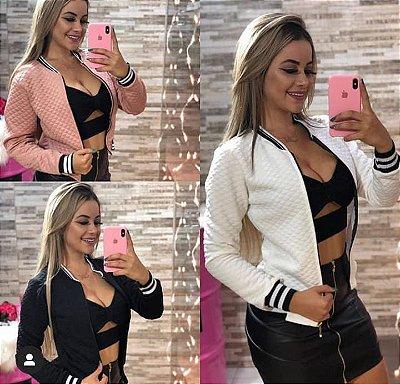 Jaquetinha Style