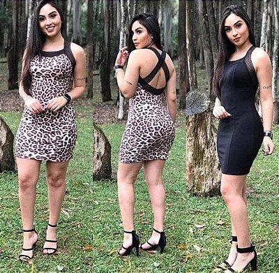 Vestido Moda Balada Vendas no Atacado