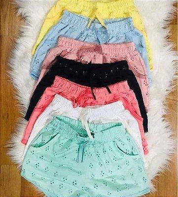 Shorts Moda Verão, Moda Atacado e Varejo.