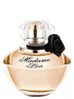 Madame In Love La Rive Eau de Parfum - Perfume Feminino 90 ML