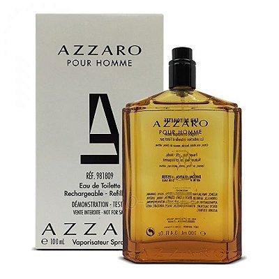 Tester Azzaro Pour Homme Azzaro - Eau de Toilette 100ml