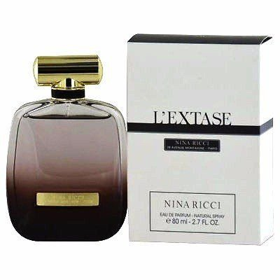Tester L'Extase Eau de Parfum Nina Ricci - Perfume Feminino 80 ML