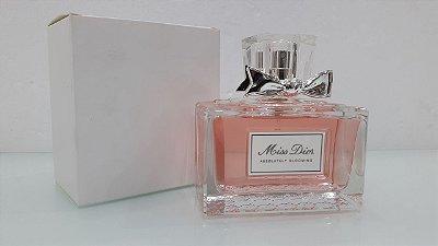Tester Miss Dior Absolutely Blooming Eau de Parfum Dior  - Perfume Feminino 100 ml