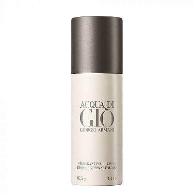 Desodorante Acqua di Gio Giorgio Armani - Masculino 150 ML