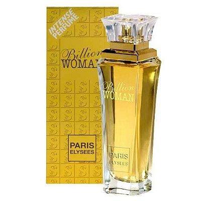 Billion Woman Paris Elysees - Perfume Feminino 100 ML