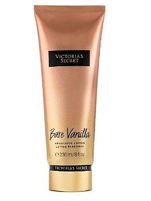Bare Vanilla Victoria's Secret - Loção Corporal Perfumada 236 ml