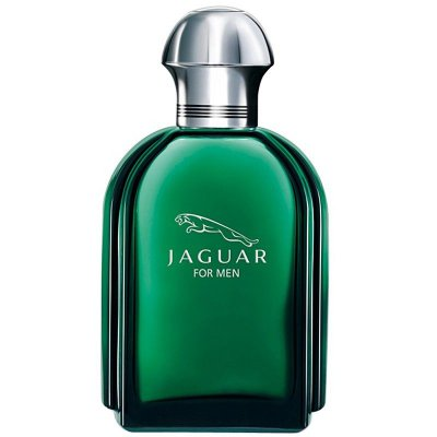 Jaguar For Men Eau de Toilette - Perfume Masculino 100 ml