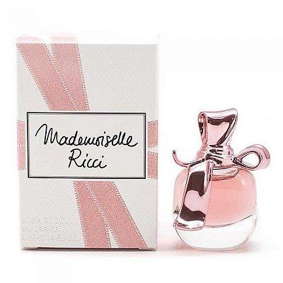 Miniatura Mademoiselle Ricci Nina Ricci - Perfume Feminino - Eau de Parfum 4 ML